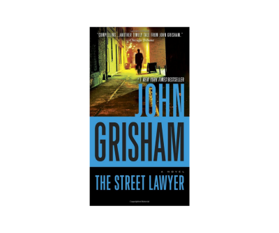 The Street Lawyer by John Grisham (Review)
